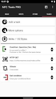 NFC Tool Pro Full APK