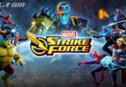 Play As your favourite Marvel Hero