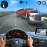 Real Truck Driver Mod Apk v1.3 [Unlocked Trucks] Car Transporter Games