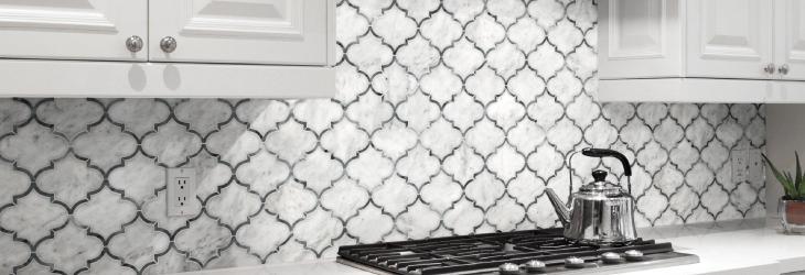 Ceramic Sunflower Tile Designs
