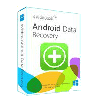 4Videosoft Android Data Recovery v1.2.10