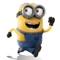 Minion Rush Despicable Me Official Game 6.1.0h MOD
