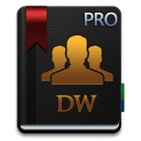 DW Contacts Phone Dialer v3.0.8.0 APK [Pro Edition]