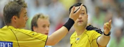 Martin Gjeding og Mads Hansen