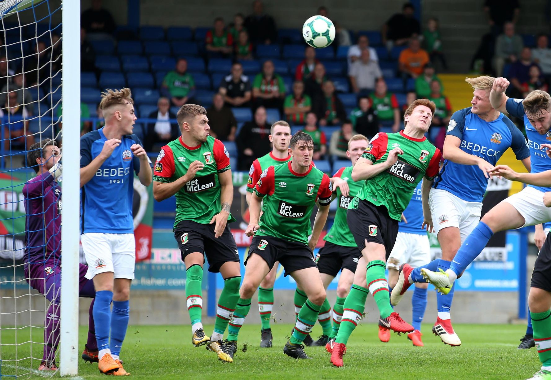 Image result for glenavon