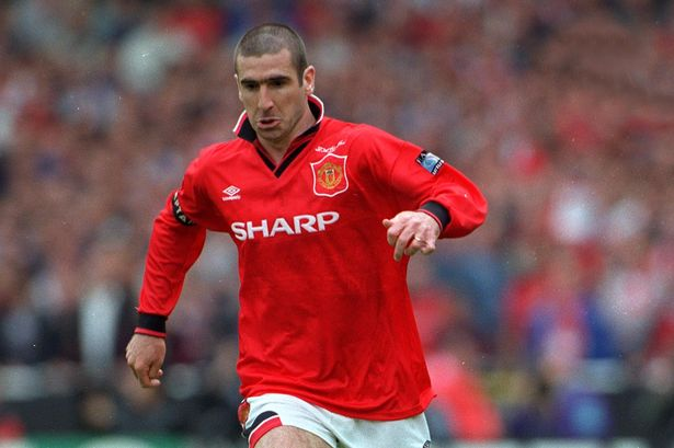Personal philosophy was expressed in the book cantona on cantona (1996;. Eric Cantona tells of his love for George Best - Belfast Live