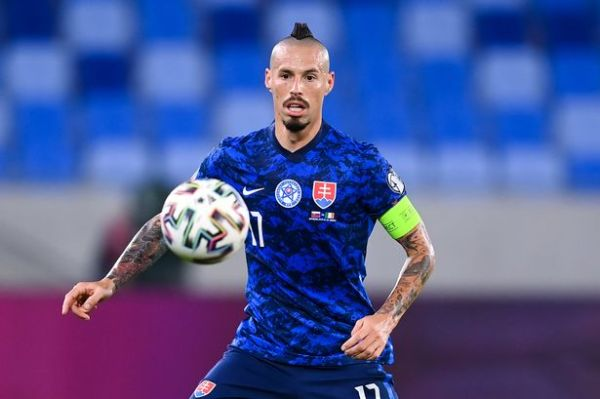 Slovakia scouted as we put Northern Ireland's play-off opponents under the  spotlight - Belfast Live