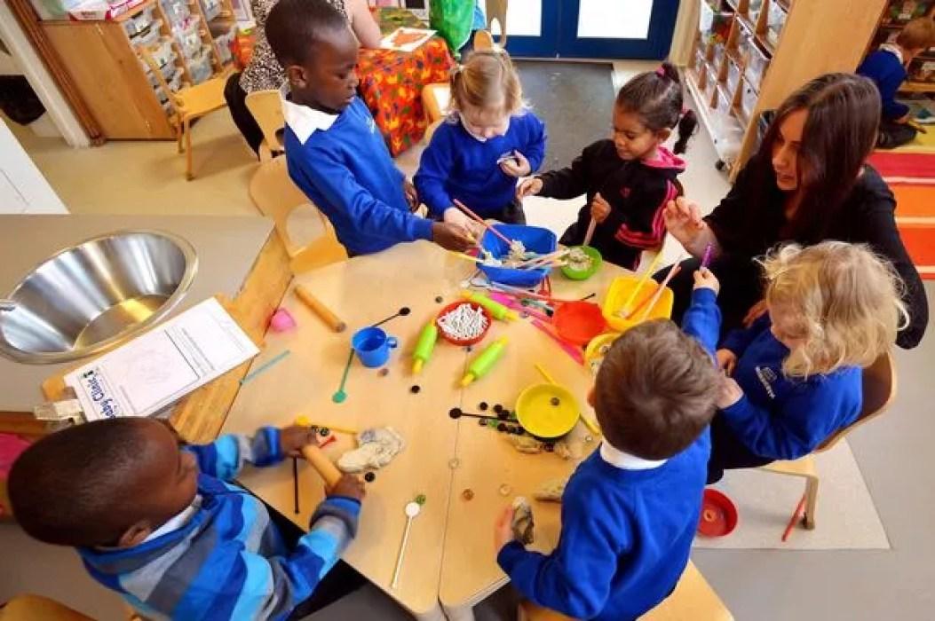 headteachers-launch-petition-save-nursery - Birmingham Live