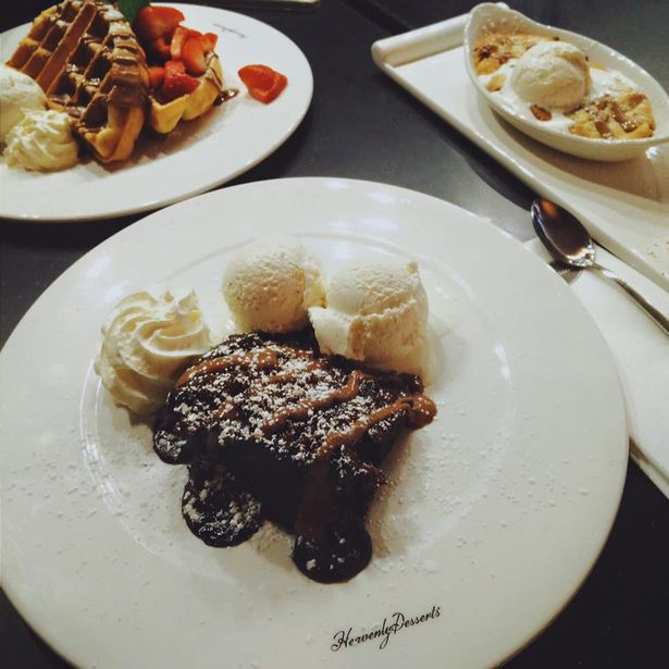 The Best Dessert Places In Birmingham Birmingham Live