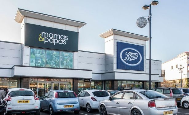 The New Shops And Restaurants Opening At This Retail Park