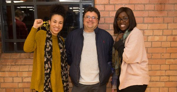 Meet the first 'people power' Birmingham election ...