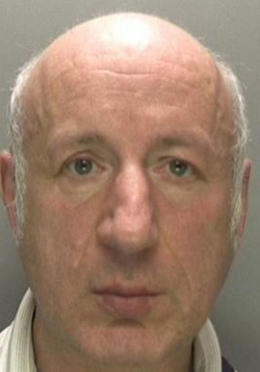 Michael Cosco, 63, of Halesowen Road, Cradley Heath, was jailed for two years.