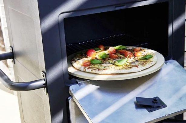 off price of this pizza oven and