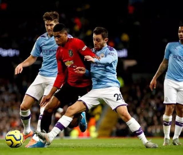 Gary Neville Gives Verdict On Manchester United Var Penalty