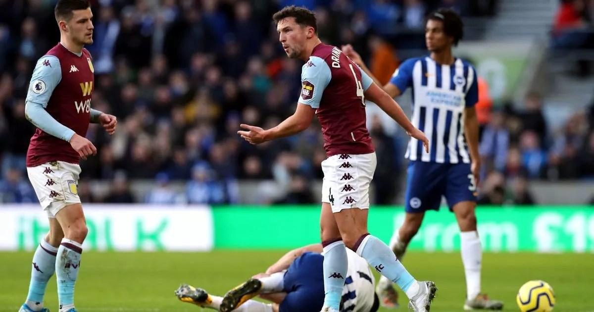 Pundit's verdict on Aston Villa midfielder will be a relief to fans