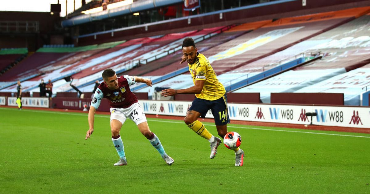 Arsenal Vs Villa Tv Channel Live Stream How To Watch Sky Sports Box Office Path Of Ex