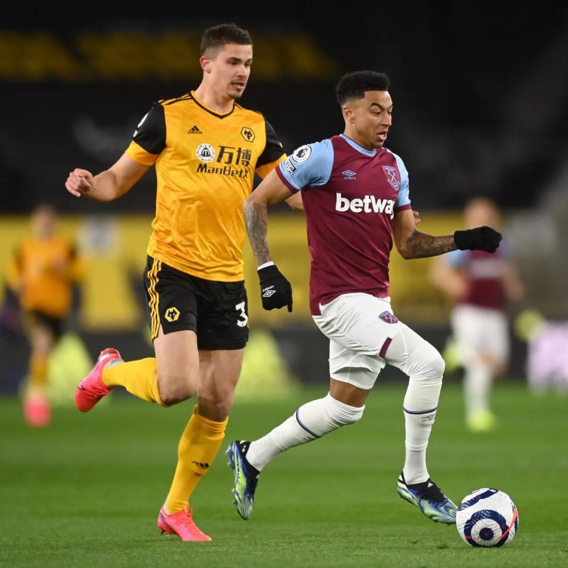 Gary Neville blasts Wolves' 'under-9s' defending against West Ham United -  Birmingham Live