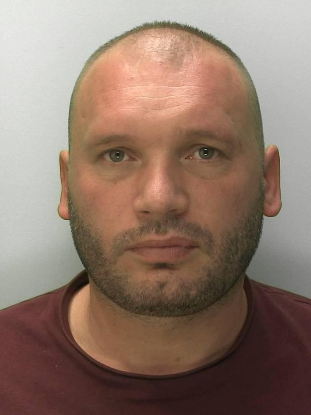 Dhimitri Gjini, 41, of Sandringham Road, Golders Green, London, 10 years and six months for his part in a UK-wide drugs gang.