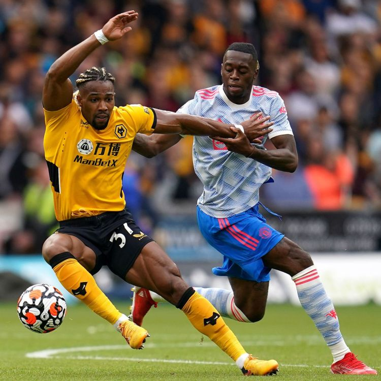 There may be no end product in his arsenal, but Adama Traora proved impossible to man mark against United   Premier League Matchday 4 Predictions