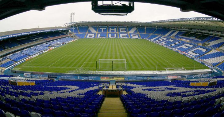 Birmingham City: Darryl Eales shelved attempt to buy club ...