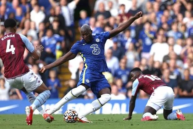 Aston Villa player ratings vs Chelsea: Ramsey and McGinn impress but Mings  error kills hopes - Ashley Preece - Birmingham Live