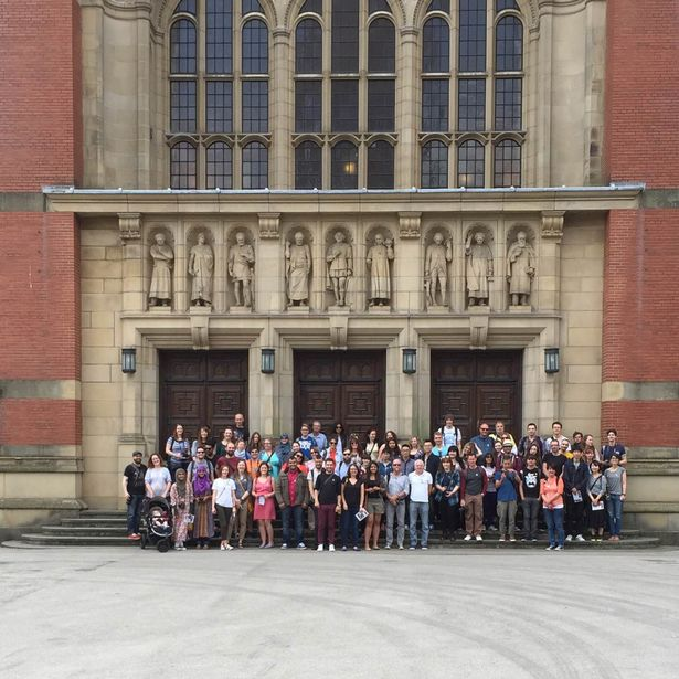 www.birmingham.ac.uk-UK Scholarships 2018/2019 At University of Birmingham