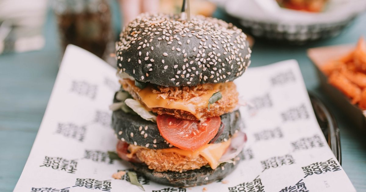External Article – Bristol restaurant owner hits back at suggested ban on vegan food products being called burger …