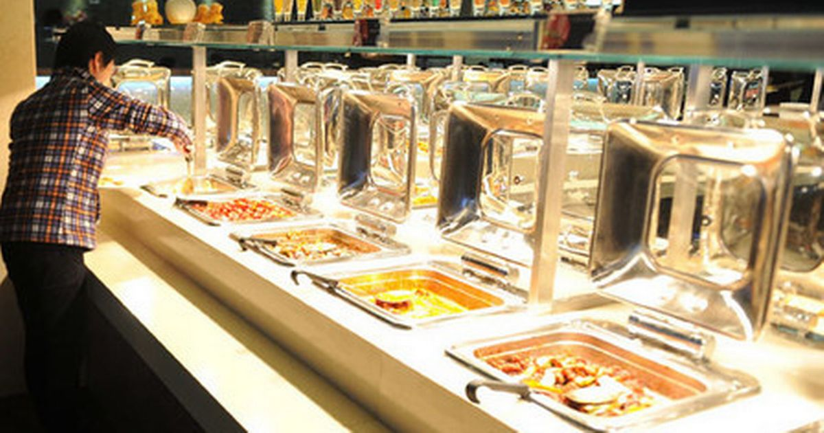 Buffets Eat Near Me