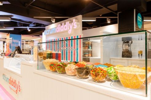Scrumdiddly's Ice Cream pop-up parlours are coming to Penneys this summer -  Buzz.ie