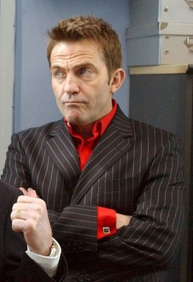 10 years earlier, walsh played elijah spellman,. Bradley Walsh revealed as Doctor Who companion to Time ...