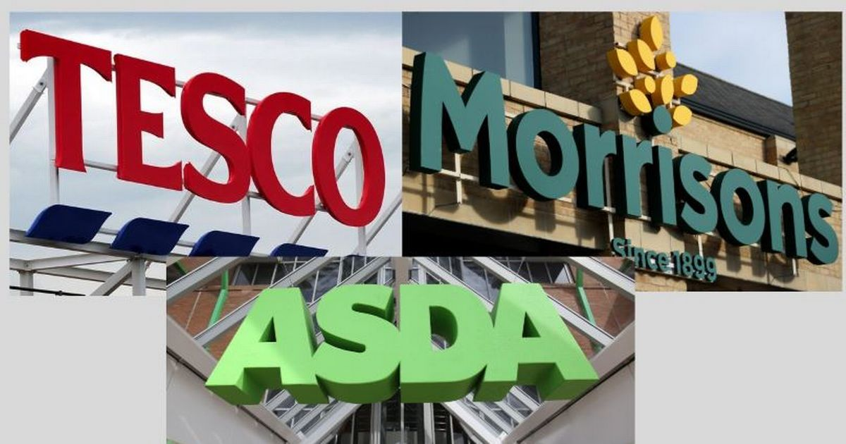 Urgent product recalls from Asda, Morrisons and Tesco over safety fears