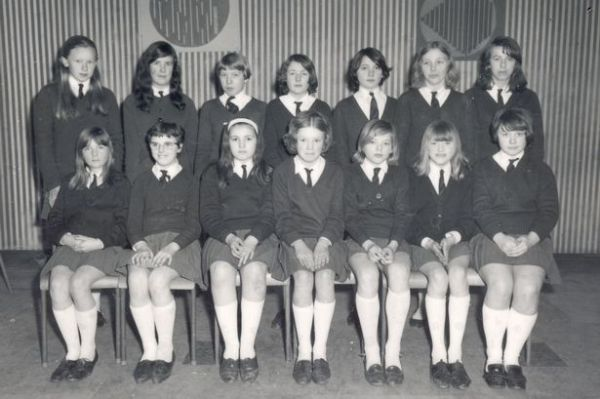 Nostalgia: Memories of Chester's Kingsway High School ...