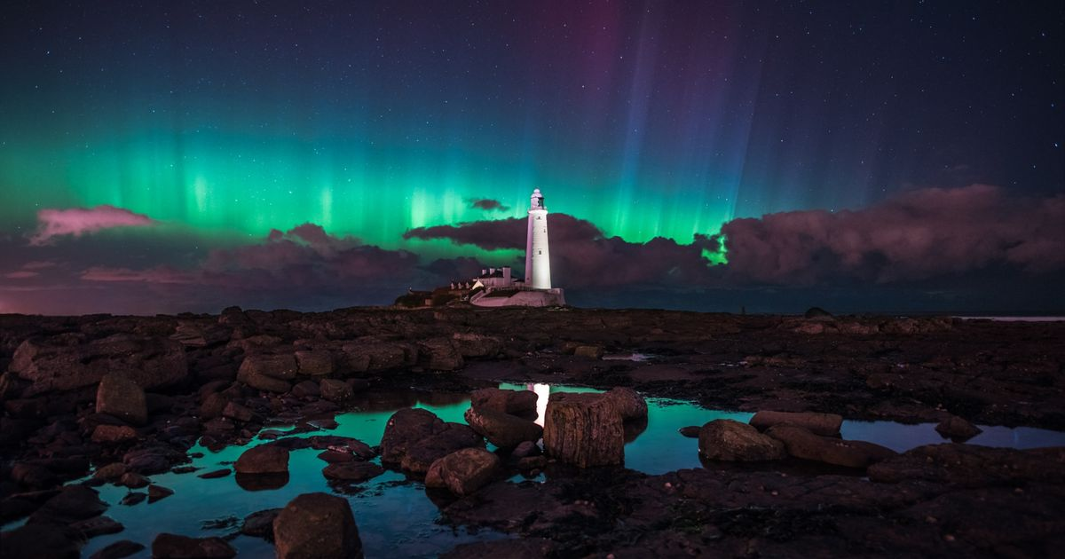 Where To See The Aurora Borealis Or Northern Lights In