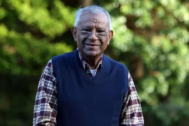 Professor Robin Sengupta