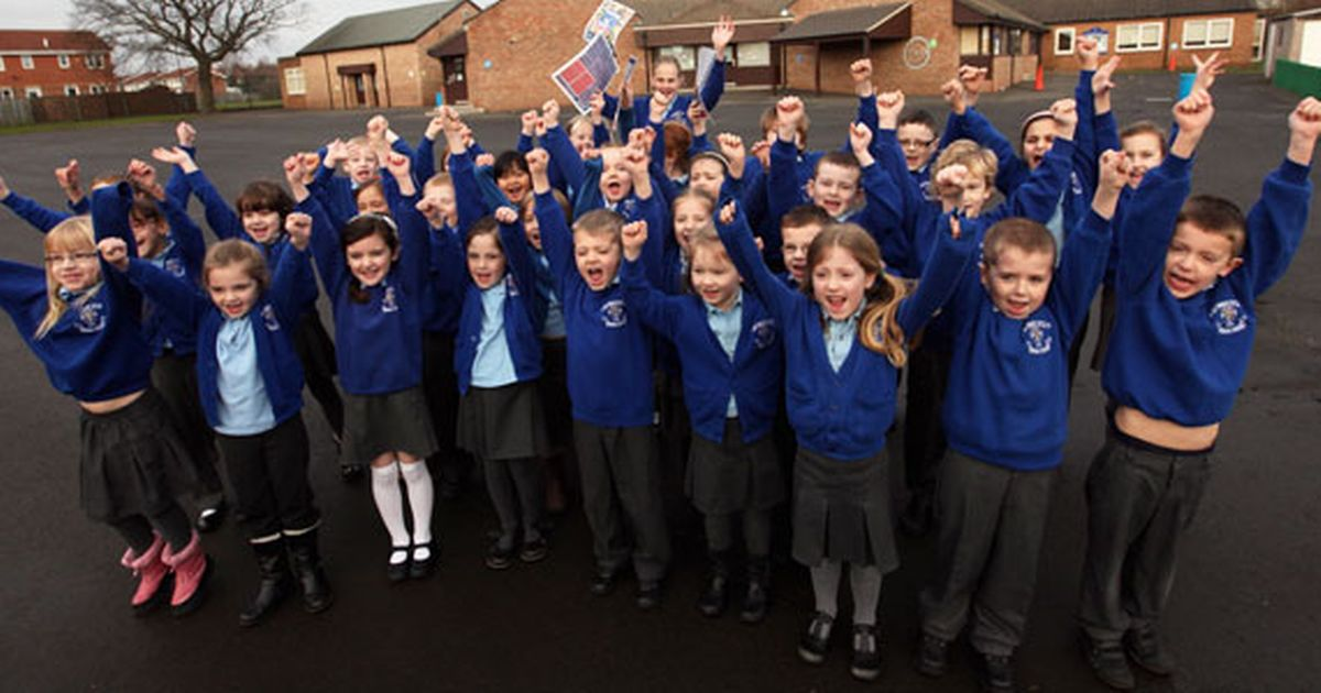 Wish Bid From St Marys RC Primary School Chronicle Live