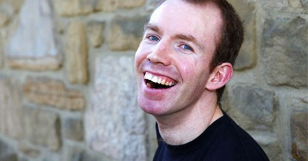 Comedian hoping to inspire Percy Hedley pupils - Chronicle ...