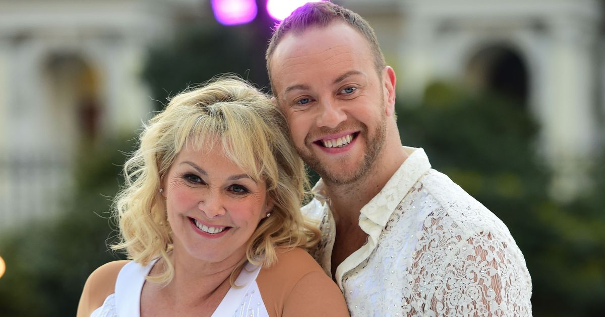 How Old Is Cheryl Baker A Guide To The Bucks Fizz Star