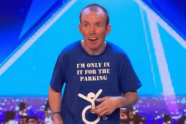 Alan Shearer hails Lost Voice Guy after his inspirational ...
