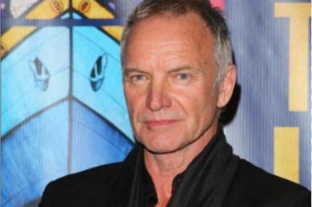 North East music legend Sting slams Government over Brexit ... on ↗️  id=93030