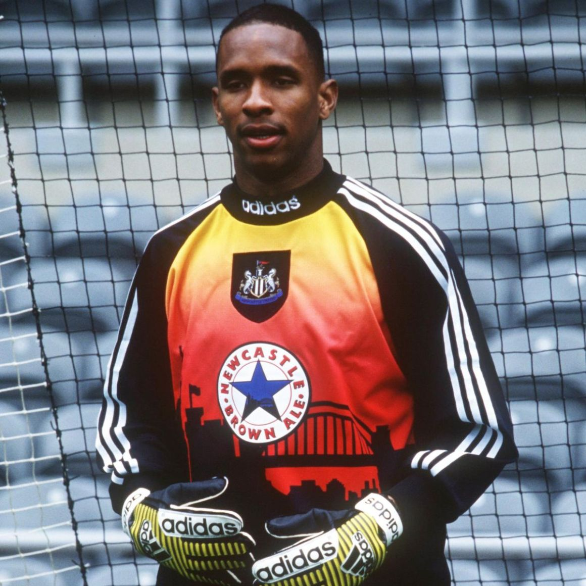 Shaka Hislop suffered racism from Newcastle United fans - Chronicle Live