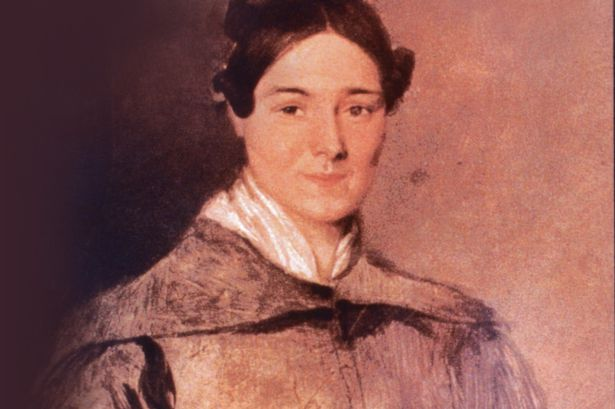 Grace Darling 200th Birthday To Be Remembered With Tea And