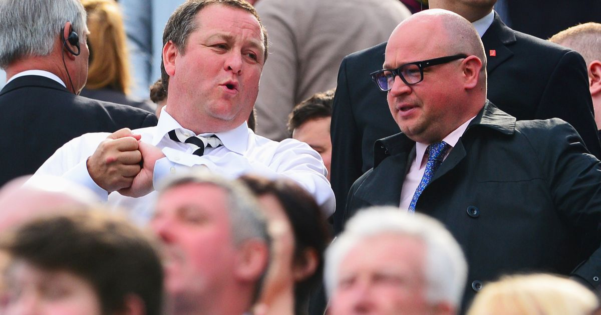 Mike ashley (businessman) michael james wallace ashley (born 9 september 1964) is a british billionaire retail entrepreneur focused in the sporting goods market, and the chief executive of frasers group plc (formerly sports direct international). Mike Ashley interview: Why the Newcastle owner spoke for ...