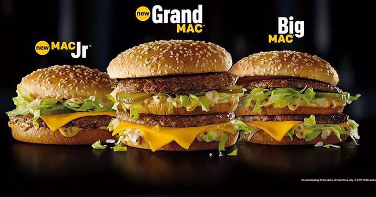 Fast Food Restaurants Area