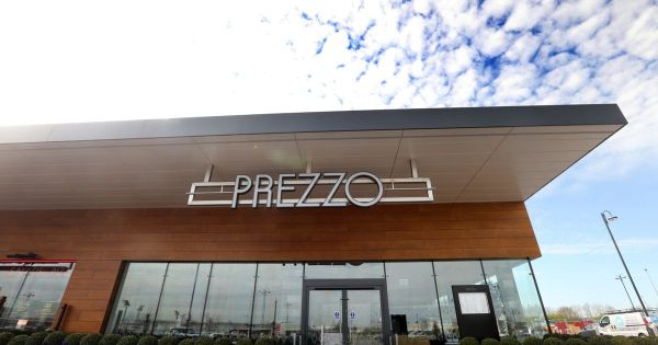 Prezzo reveals list of restaurants that it will close ...