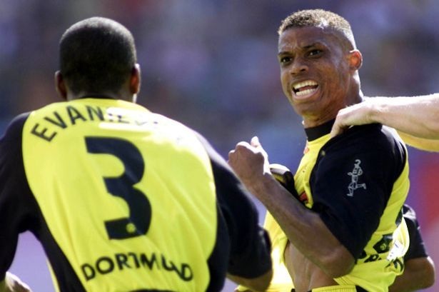 Image result for sunday oliseh Dortmund