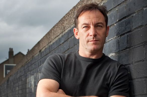 Case Histories star Jason Isaacs back in role as Jackson Brodie     Promoted Stories