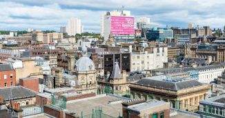 Call for Glasgow volunteers for International Climate Change conference