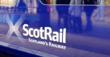 1 ScotRail service