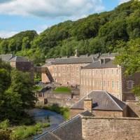 Lanarkshire site showcased in world's first ever UNESCO trail; Matt Bryan; Daily Record