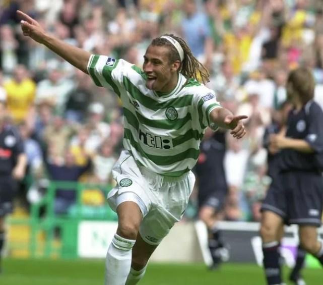 Celtic legend Henrik Larsson insists not even El Clasico can match ...
